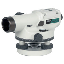 Automatic Level Surveying Instrument