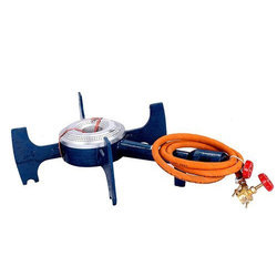Canteen Gas Burner