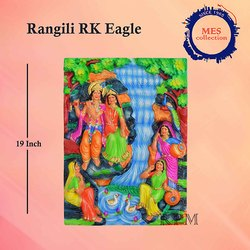 eagle wall rk frame