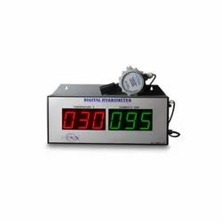 9020 Thermo Hygrometer