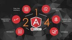 AngularJS Development Service