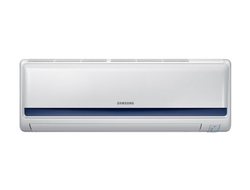 Samsung White AR12NC1UDMC On off Split AC with Anti Corrosion by DURAFIN 3.52kW (1.0T), Capacity: 3.5