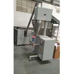 Commercial Auger Filling Machine