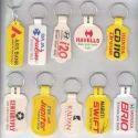 Plastic Promotional Keychains