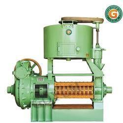 Canola Seeds Oil Extruder Machine