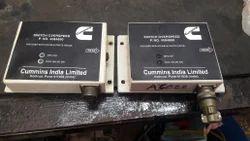 Switch Overspeed - Cummins