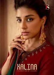 Deepsy Suits Kalina Sharara Type Salwar Kameez Catalog Collection at Textile Mall Surat