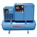 Ingersoll-Rand Evolution 4-11kw Screw Air Compressors