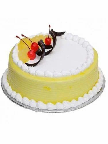 Read More Pineapple Cake
