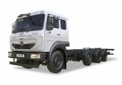 TATA LPT 3518 Cowl & Signa 3518.T BS6 Rigid Trucks