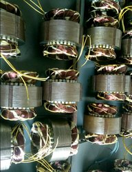 Motor Binding