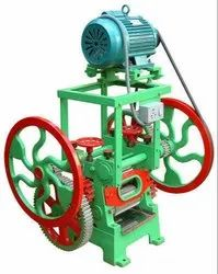 Motorized Sugarcane Machine