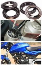 Bajaj Bikes Steering Part