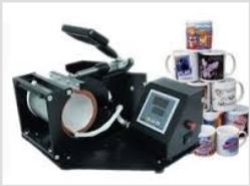 DIY Sublimation Mug Printing Machine