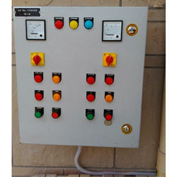 Wiring Control Panel