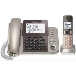 Beetel Black TELEPHONE HANDSET, For Office