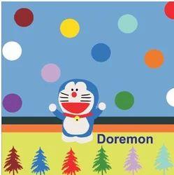 Big Stencils Doremon