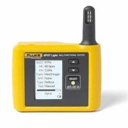 Pulse Oximeter Tester