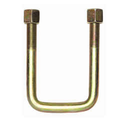 Square Shape U Bolt