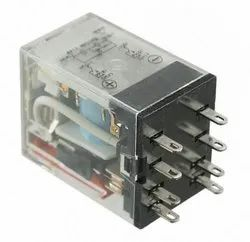 Omron Miniature Power Relays - MY2N-GS DC24