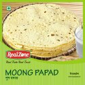 Moong Papad Realzone