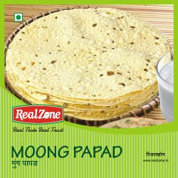Moong Papad Realzone