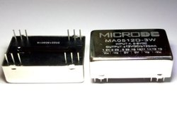 Ma0512d-3w Dc-Dc- Converter