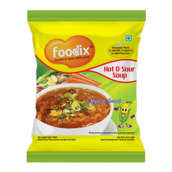 Instant Soup Mix