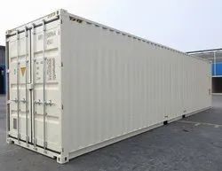 Voyage Containers