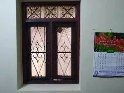 SS 304 Openable Mosquito window net