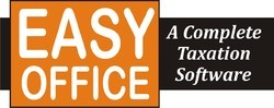 E.20.13 Easyoffice - TDS Return Software, In Pan India
