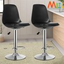 MBTC Rapid High Bar Chair/Kitchen Stool in Black