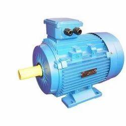 NBE Three Phase AC Motors, IP Rating: IP55, Voltage: 415