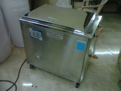 S CLEAN Single Component Cleaning Machine, 230 Vac, 1000 Watt