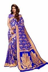 Party Wear Silk Sarees