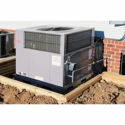 HVAC Maintenance System Service