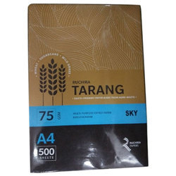 Pink Yellow Green Blue Ruchira Tarang Color A4, Packing Size: BOX, Pack type: Packet