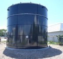 Storage Tank Epoxy Coating