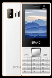 2.4 Inch Budget Multimedia Bar Phone / Feature Phone / Keypad Phone