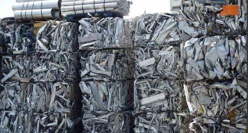 Ferrous Metal Scraps, Non Ferrous Metal Scraps, Industrial Ferrous