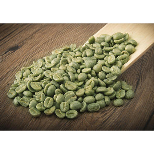 Unroasted Coffee Beans >> Natural Green Coffee Beans