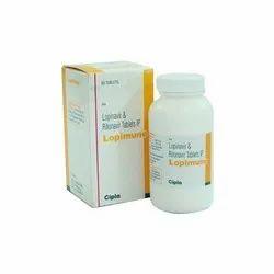 Lopimune Tablet
