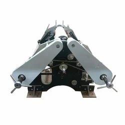 Woven Slitter Rewinder Machine