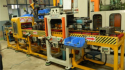 CNC Conveyor And Assembly Solution