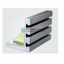 Cast Iron T-Slotted Angle Plate