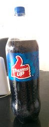 Thums Up Soft Drinks