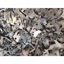 soft black PVC Scrap