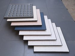 White False Flooring Service