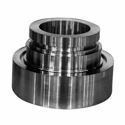 Precision Turned CNC Machined Components