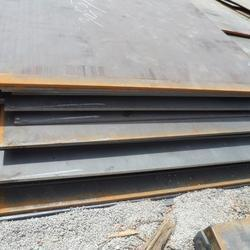 Hot Rolled Mild Steel Sheet, Thickness: 5 To 15 Mm